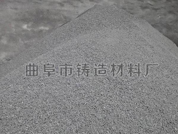 高效孕育剂是一种可促进石墨化,减少白口倾向,改善石墨形态和分布状况