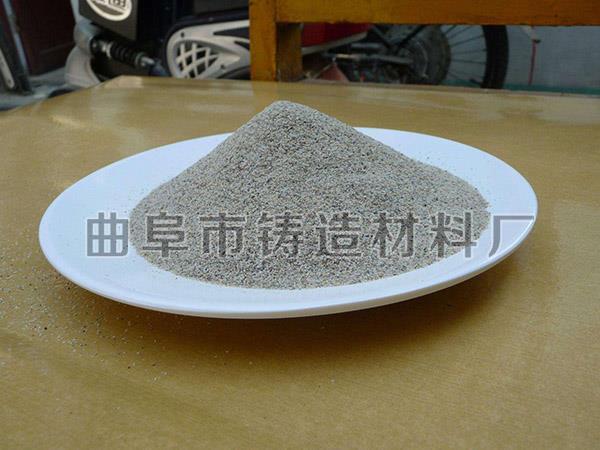 高效除渣剂对金属熔液污染小、无渗透、不影响其化学成份及铸件机械性能